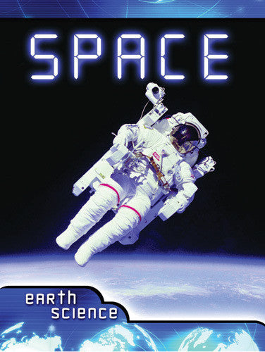 2010 - Space (Paperback)