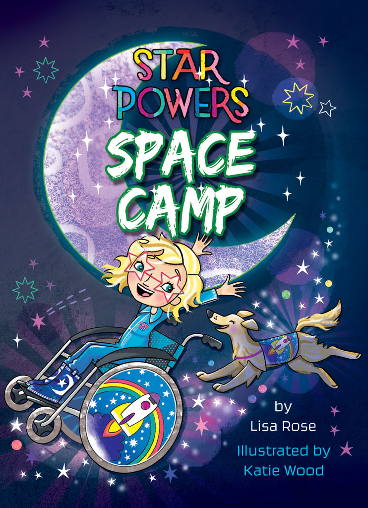 2019 - Space Camp (eBook)