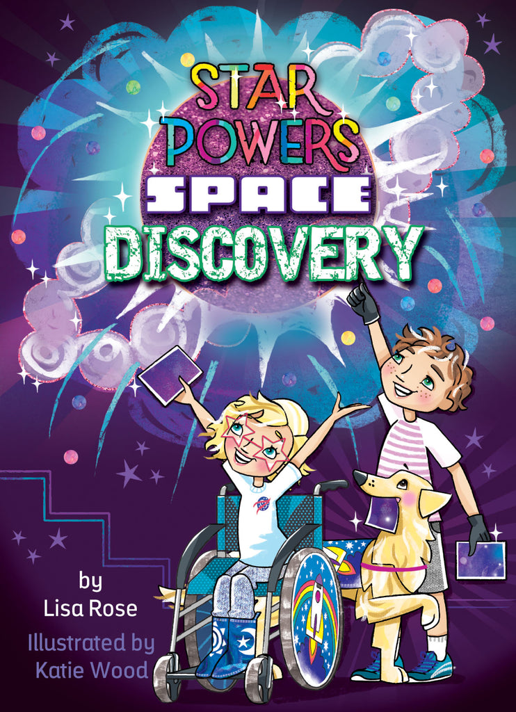 2019 - Space Discovery (Hardback)