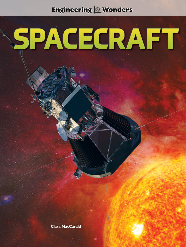 2019 - Spacecraft (Paperback)