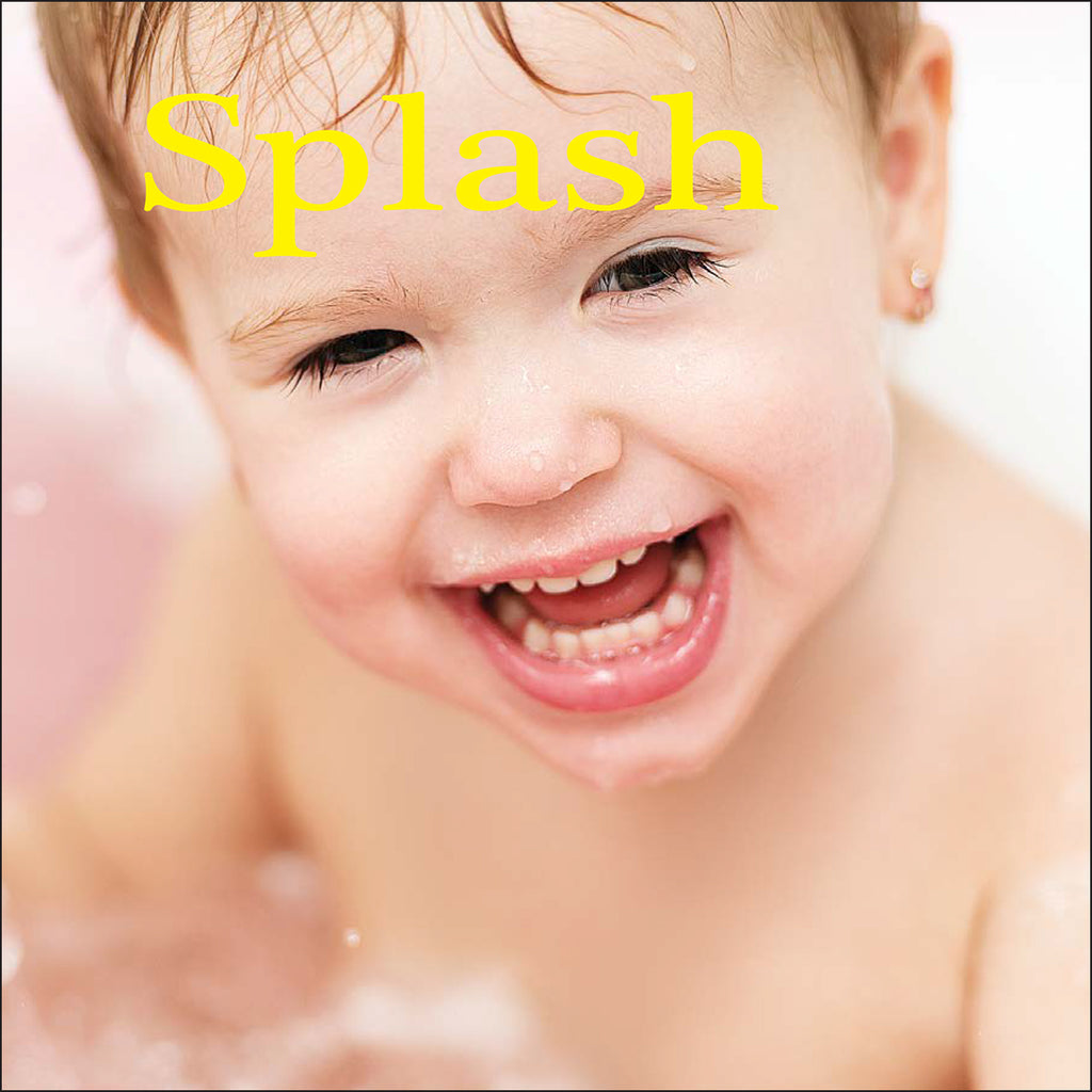 2017 - Splash (eBook)