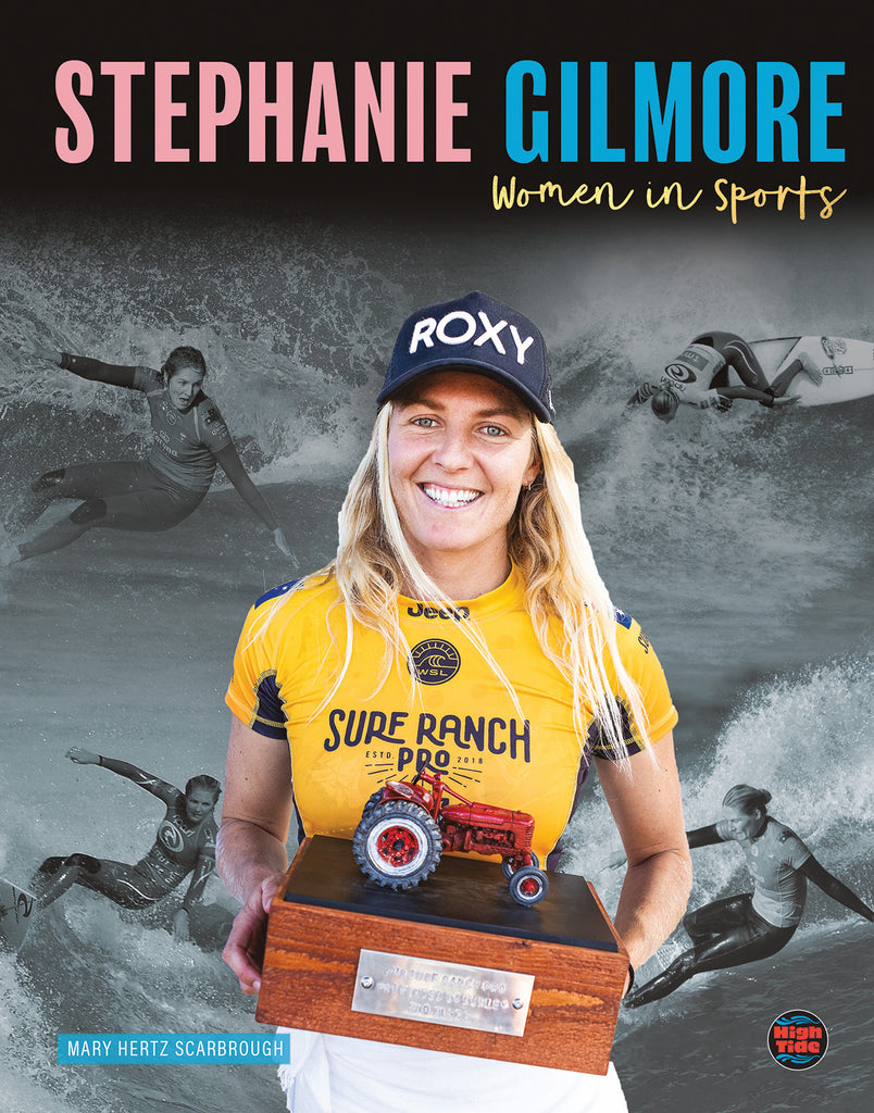 2021 - Stephanie Gilmore (eBook)