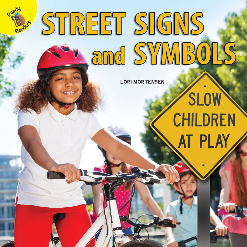 2019 - Street Signs and Symbols