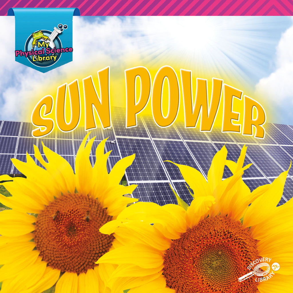 2020 - Sun Power (eBook)