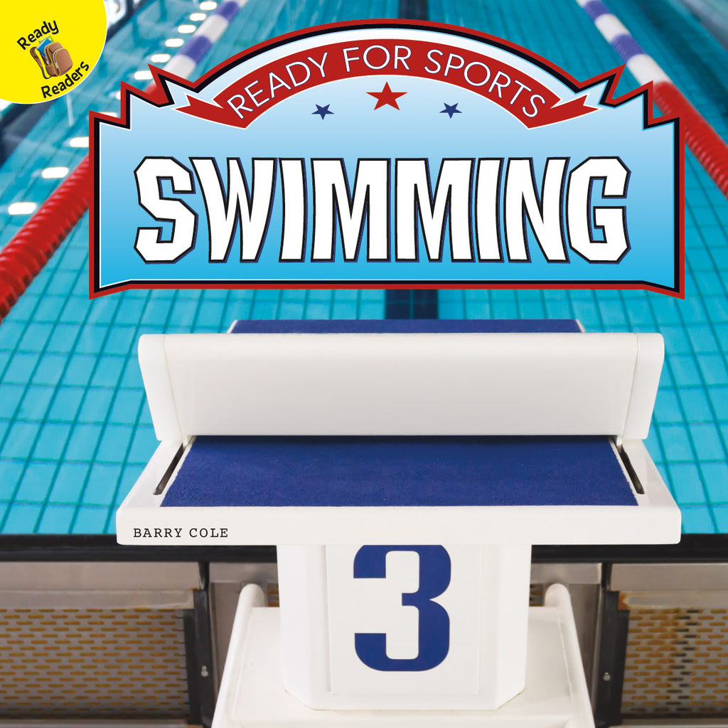 2020 - Swimming (eBook)