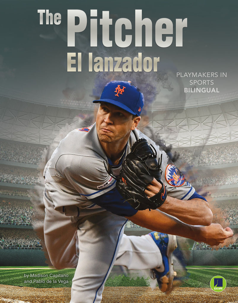 2020 - The Pitcher El lanzador (Hardback)