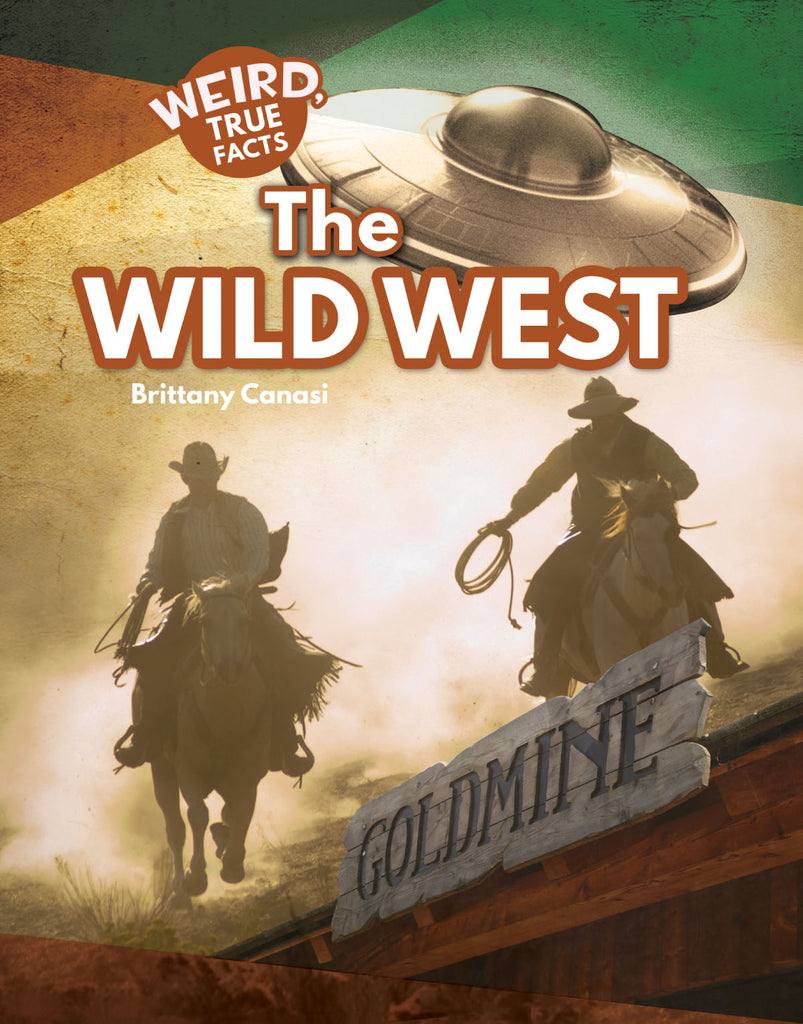 2019 - The Wild West (eBook)