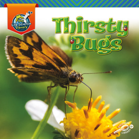 2020 - Thirsty Bugs (Paperback)