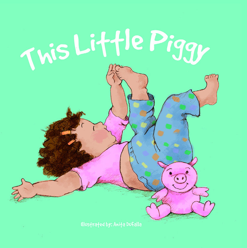 2017 - This Little Piggy (eBook)