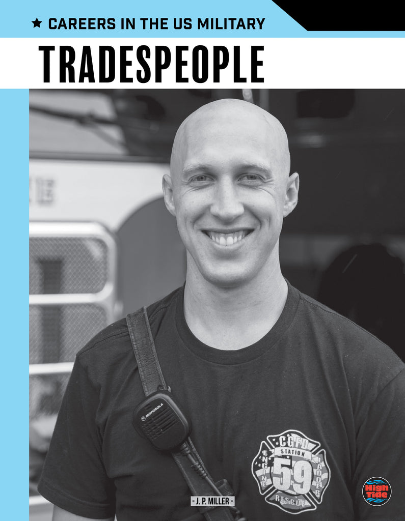 2021 - Tradespeople (eBook)