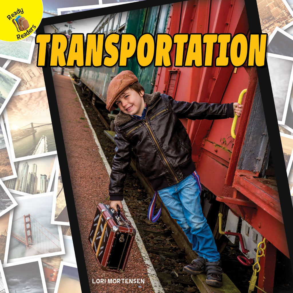 2019 - Transportation (eBook)
