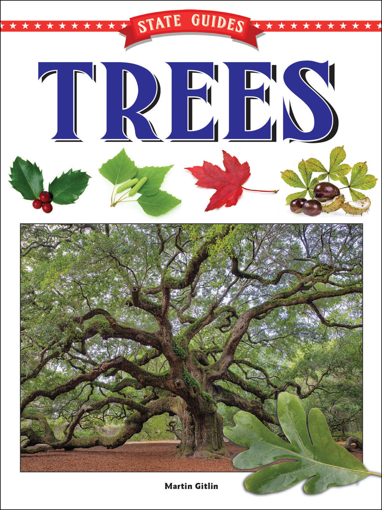2018 - State Guides to Trees (Hardback)