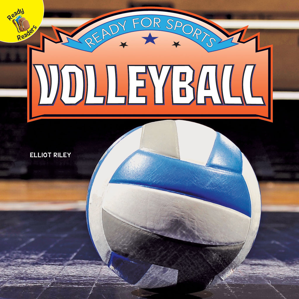 2019 - Volleyball (Hardback)