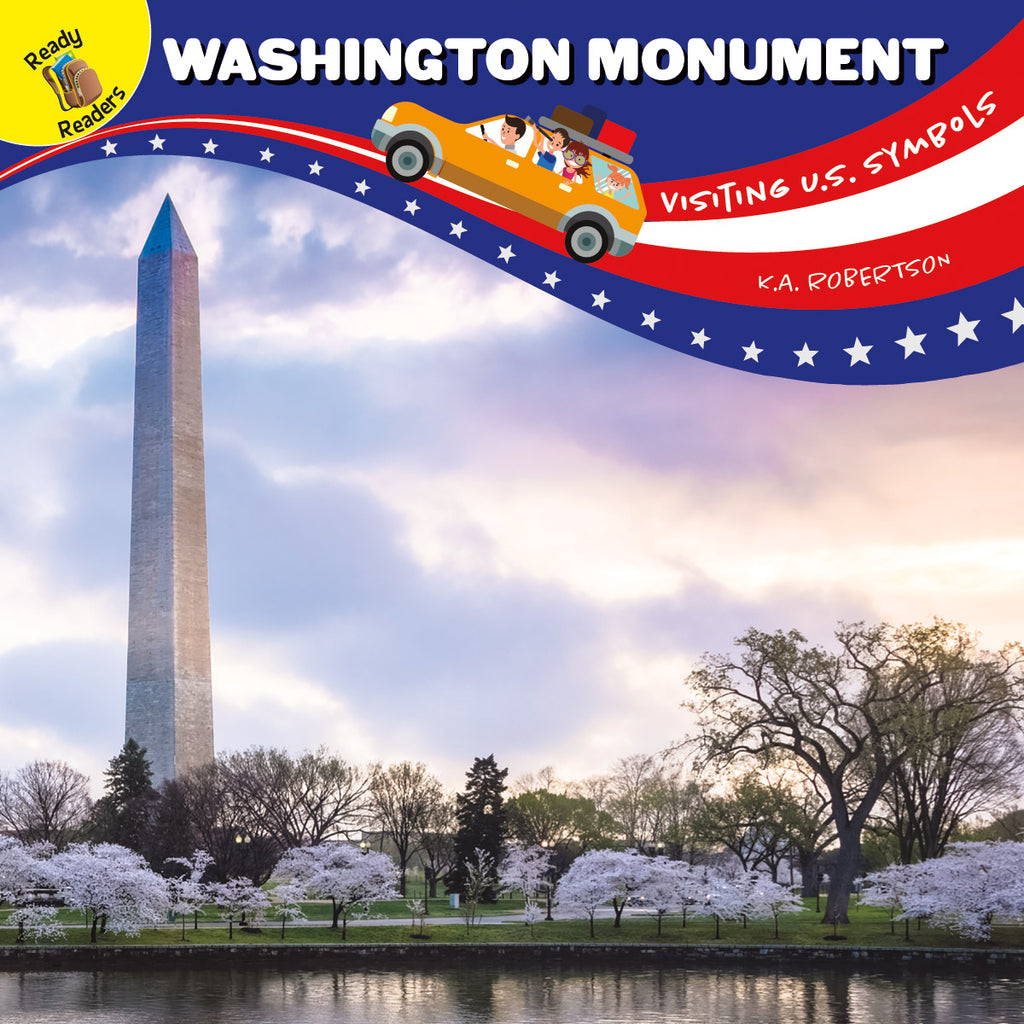 2020 - Washington Monument (Hardback)