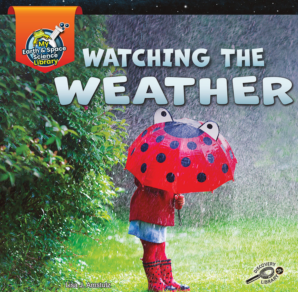2021 - Watching the Weather (Hardback)