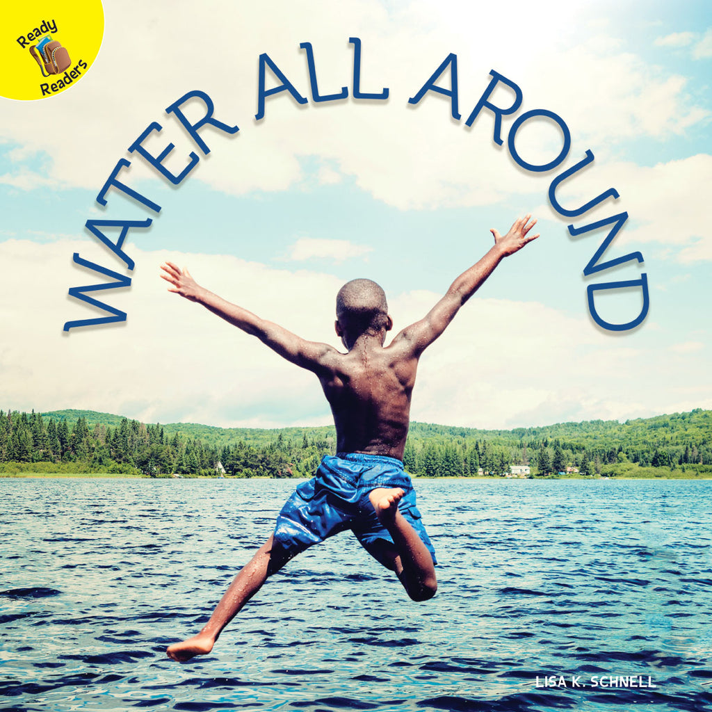 2019 - Water All Around
