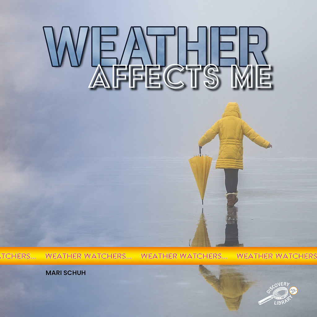 2020 - Weather Affects Me (Hardback)