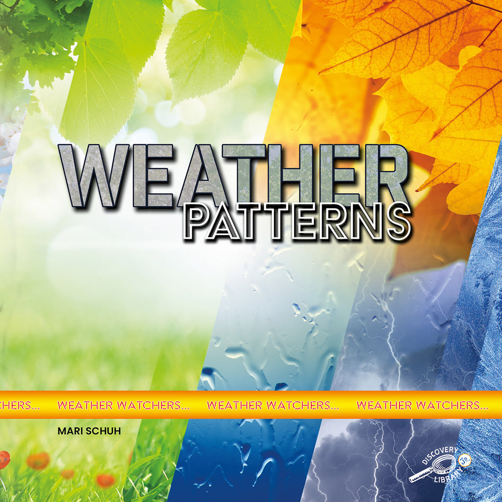 2020 - Weather Patterns (Hardback)