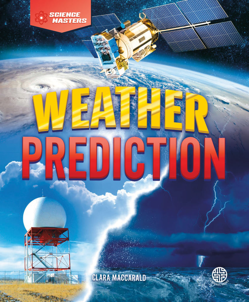 2020 - Weather Prediction (eBook)
