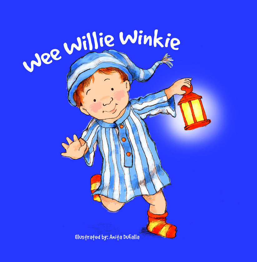 2017 - Wee Willie Winkie (eBook)