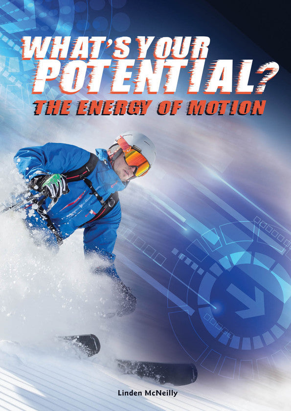 2016 - What's Your Potential? (Hardback)