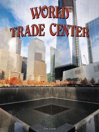 2015 - World Trade Center (Paperback)