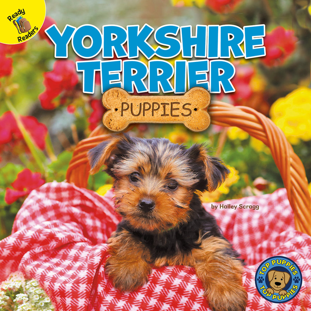 2020 - Yorkshire Terrier Puppies (eBook)