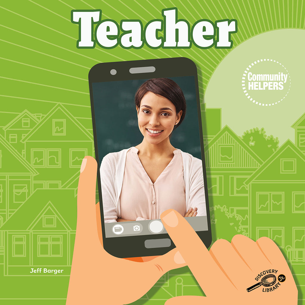 2020 - Teacher (eBook)
