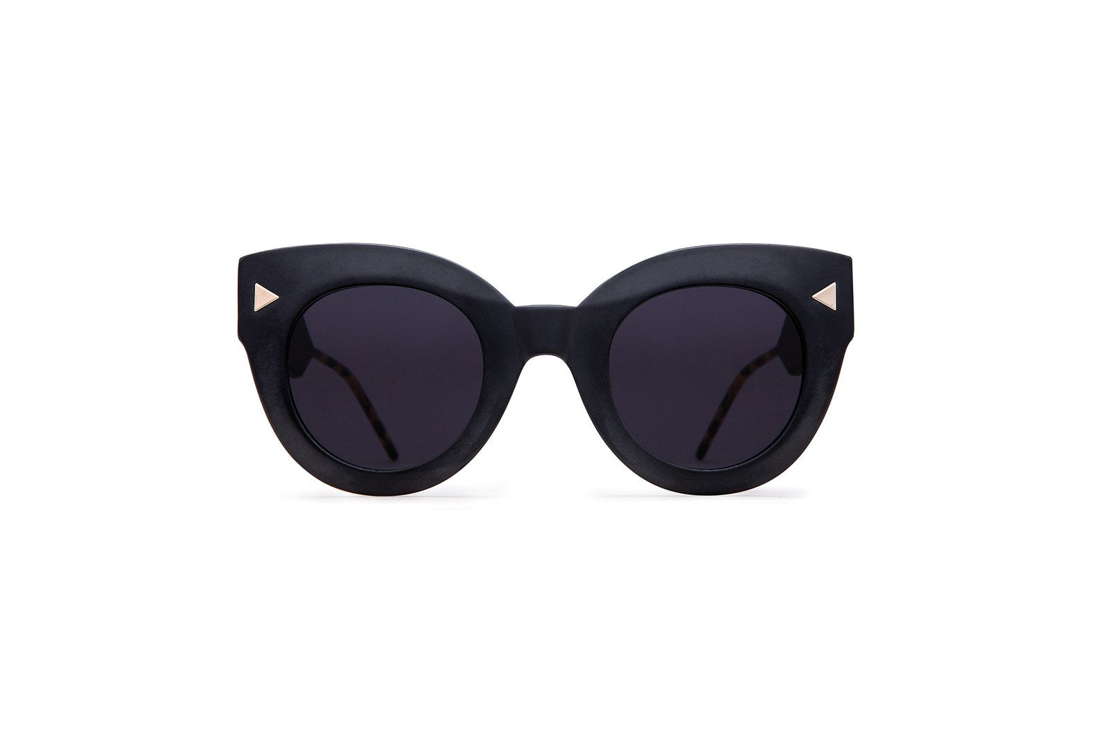 Alma Sunglasses, SoYa, Found By Lesetta