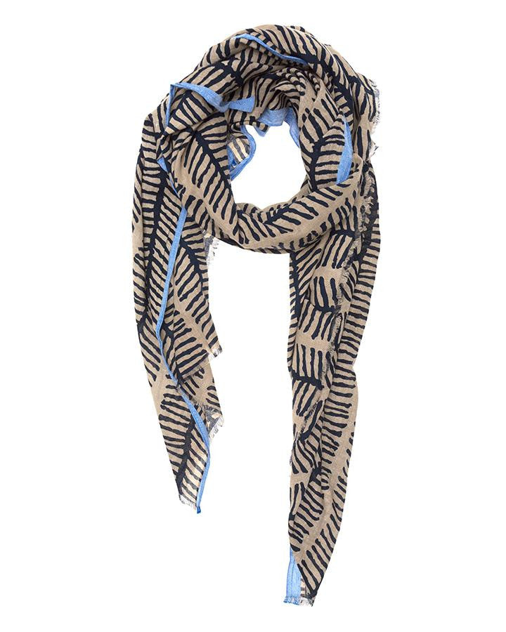 H-Bond Cotton Scarf