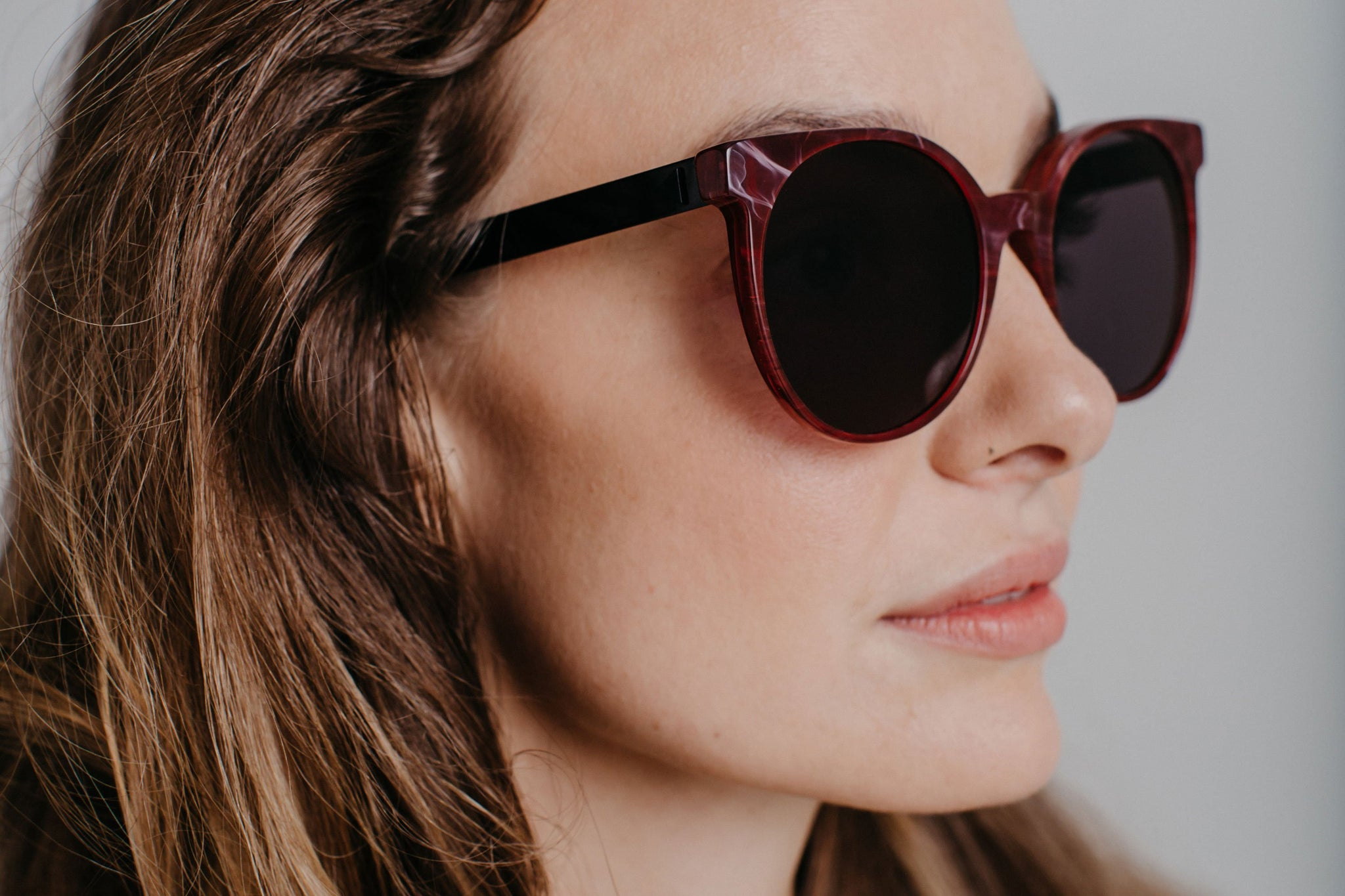 Juliette Sunglasses, So-Ya, Found By Lesetta