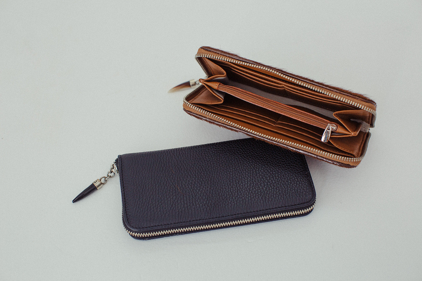 Argentine Leather Wallet