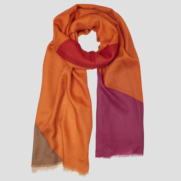 Mariscal Cashmere Scarf