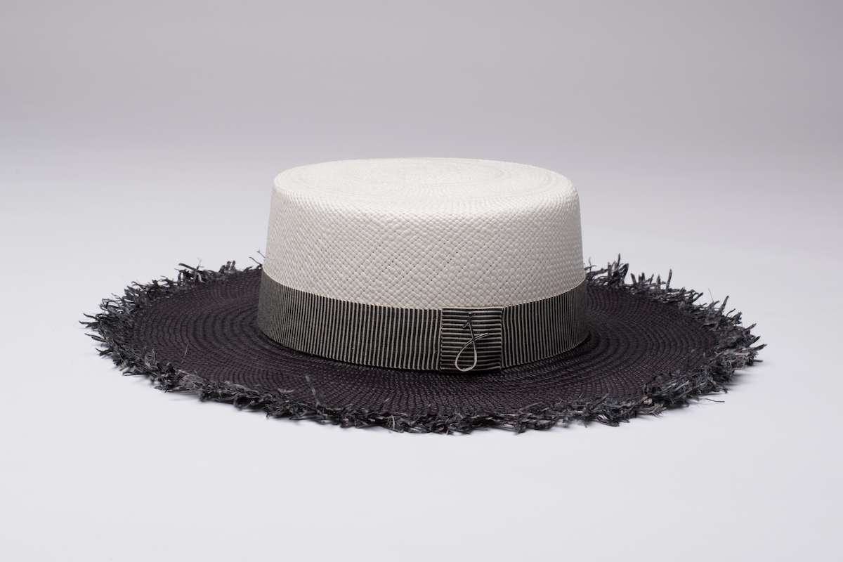 Mila Straw Hat