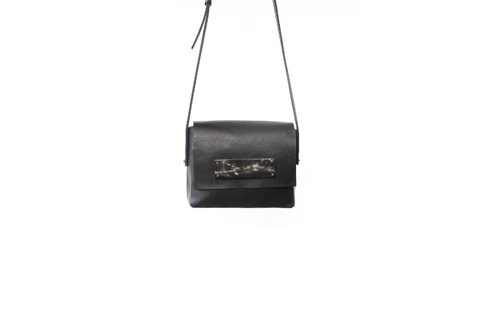 Romero Small Shoulder Bag