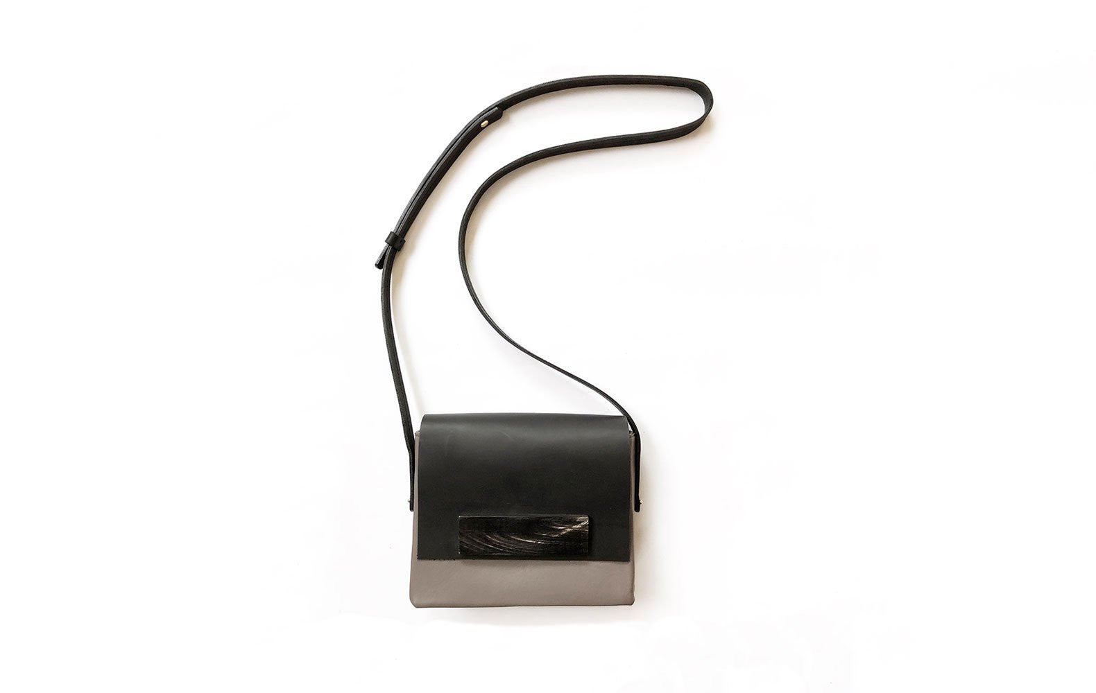 Romero Small Shoulder Bag - Lesetta