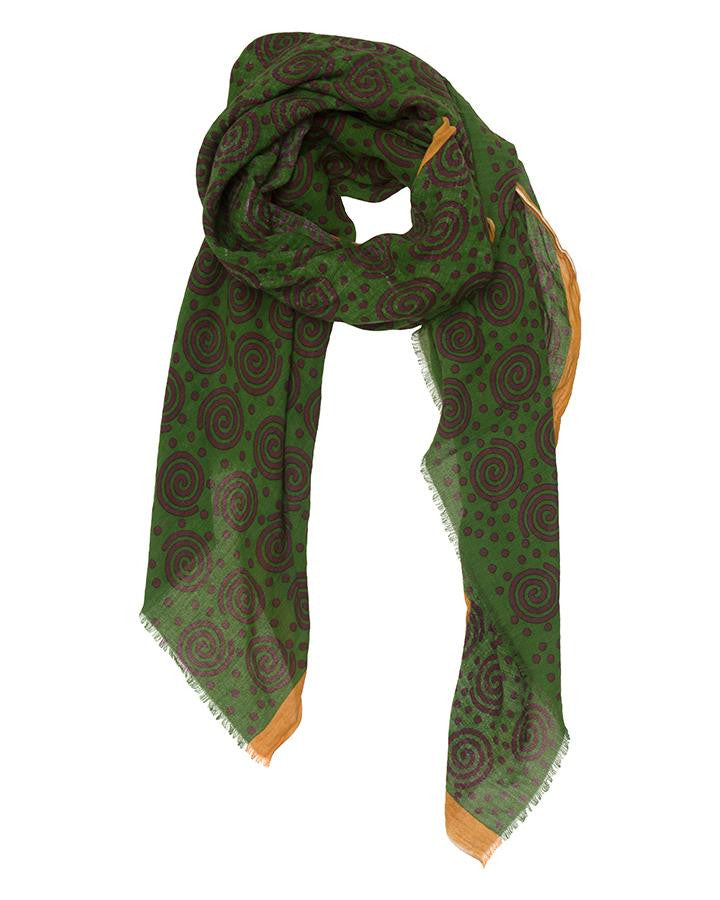 Ubud Cotton Scarf - Lesetta