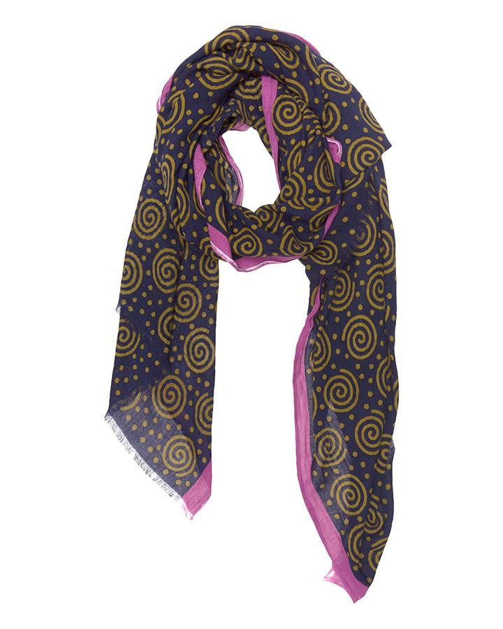 Ubud Cotton Scarf