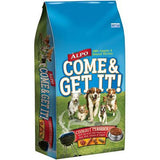 Come-N-Get-It Dog Food Dry Beef, Cheese, Chicken, Liver 37 Lbs.