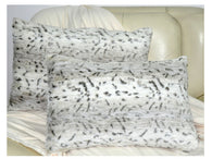 LUCY'S Faux Fur Plush Pillow Cases, APC-602