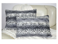 LUCY'S Faux Fur Plush Pillow Cases, APC-607