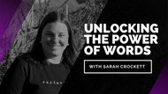 Unlocking The Power Of Words E-Course