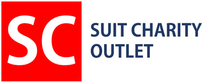 SUIT CHARITY OUTLET