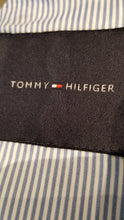 Tommy Hilfiger Men's Brown Solid Cotton Blazer 42R