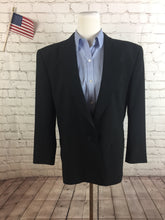 Talbots Women's Black Blazer Size 4 $215 - SUIT CHARITY OUTLET