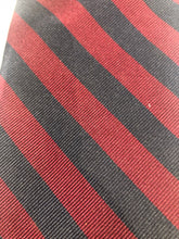 Brooks Brothers Men's Red Striped Silk Neck Tie $89