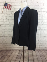 Talbots Women's Black Blazer Size 10 $215 - SUIT CHARITY OUTLET