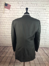 Jos. A. Bank Men's Gray Wool Suit 42L Waist 34 Inseam 32 - SUIT CHARITY OUTLET