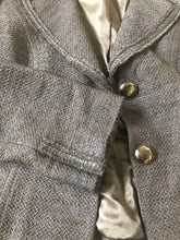 Ann Taylor Navy Blue Wool Blend Woman's Blazer $225 - SUIT CHARITY OUTLET