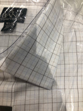 NEW NWT Jos. A. Bank Men's White Check Dress Shirt Size 16.5 - 34 $87.50